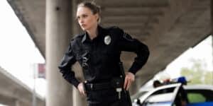 Курс Понимание и управление стрессом в работе полицейских.