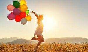 Happiness Meanders Счастье Радость Удовлетворенность жизнью Благосостояние
